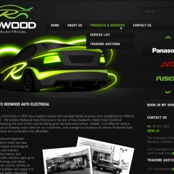 Redwood Auto Electrical 2011-10-16