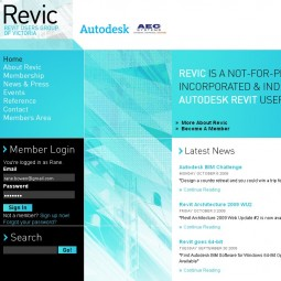 Revic Users group of Victoria