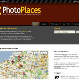 Photoplaces