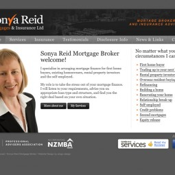 Sonya Reid - Mortgage Broker 2012-11-10