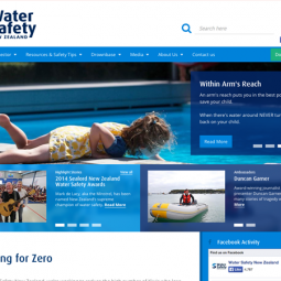 Water Safety New Zealand 2014-12-15