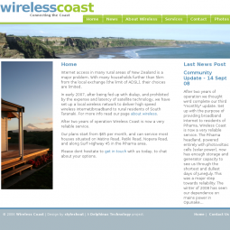 Wireless Coast
