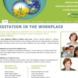 Meditation for the Workplace 2009-07-08