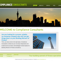 Compliance Consultants LTD 2011-08-01