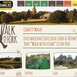 Walk With a Fork 2014-09-15
