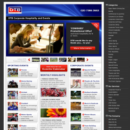 DTB Sports and Events 2008-05-01