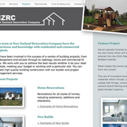 New Zealand Renovation Company 2010-07-15