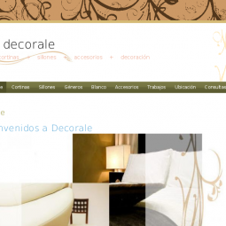 Decorale | Cortinas 2009-03-22