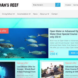 Fransreef.com - diving website 2014-04-01