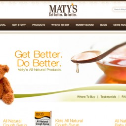 Maty's Healthy Products 1970-01-01