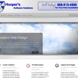 Hooper's Software Solutions 2012-02-03
