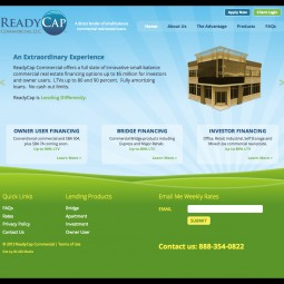ReadyCap Commercial 2013-02-01