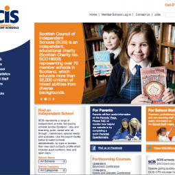 Scottish Council for Independent Schools 2012-07-01
