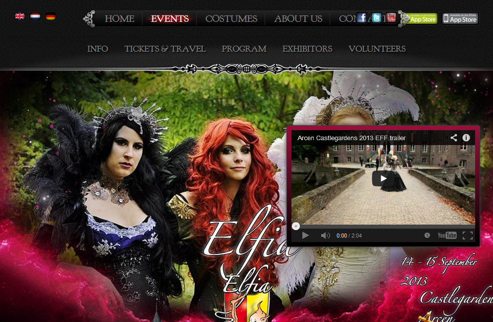 Elfia (The webmen)