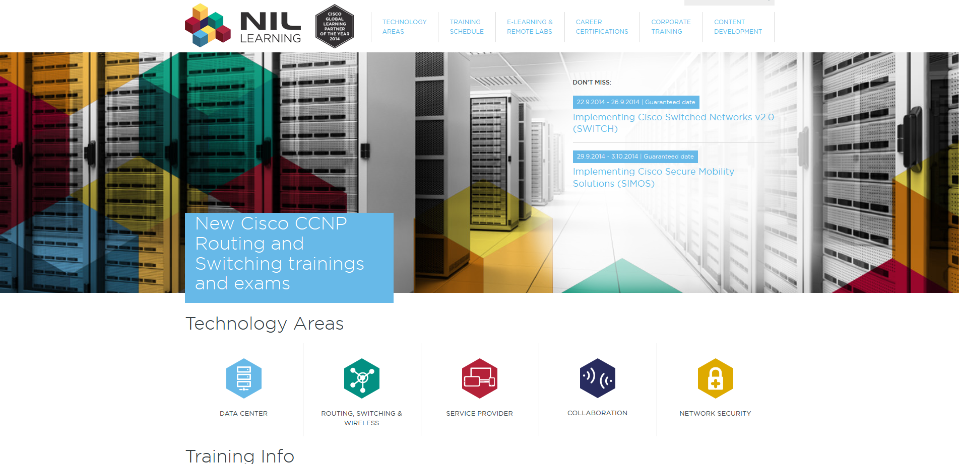 NIL learning (Innovatif)