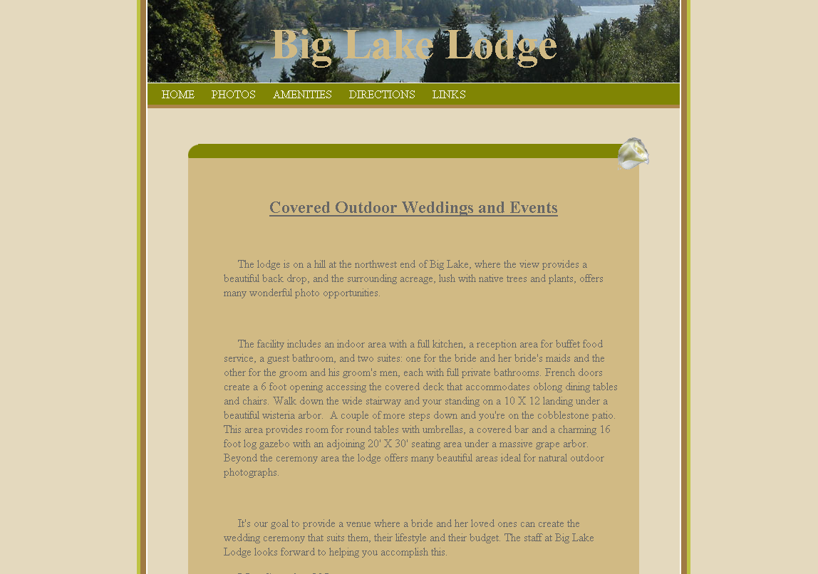 Skagits Big Lake Lodge (grilldan)