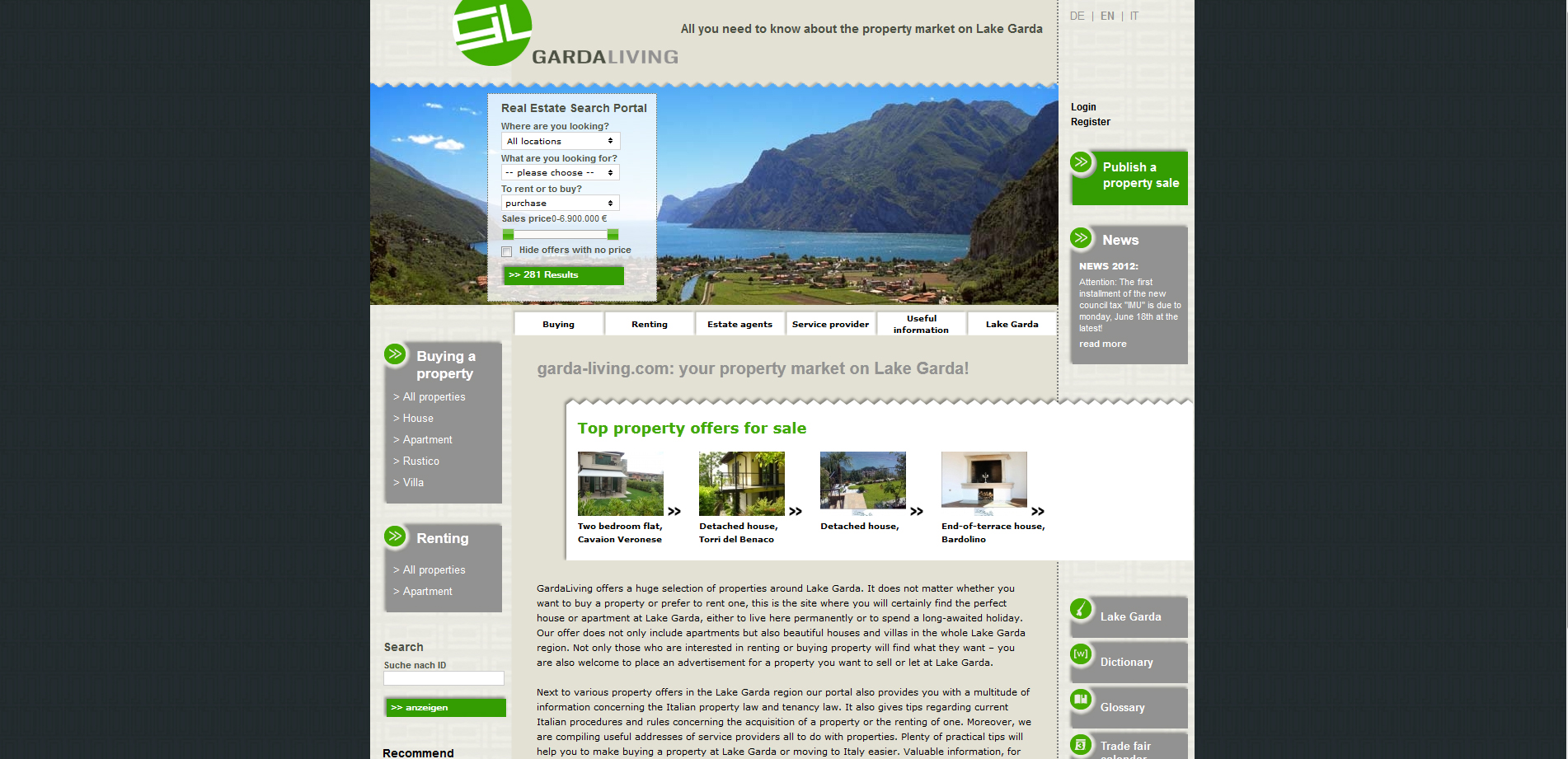 Garda-Living (creating-web)