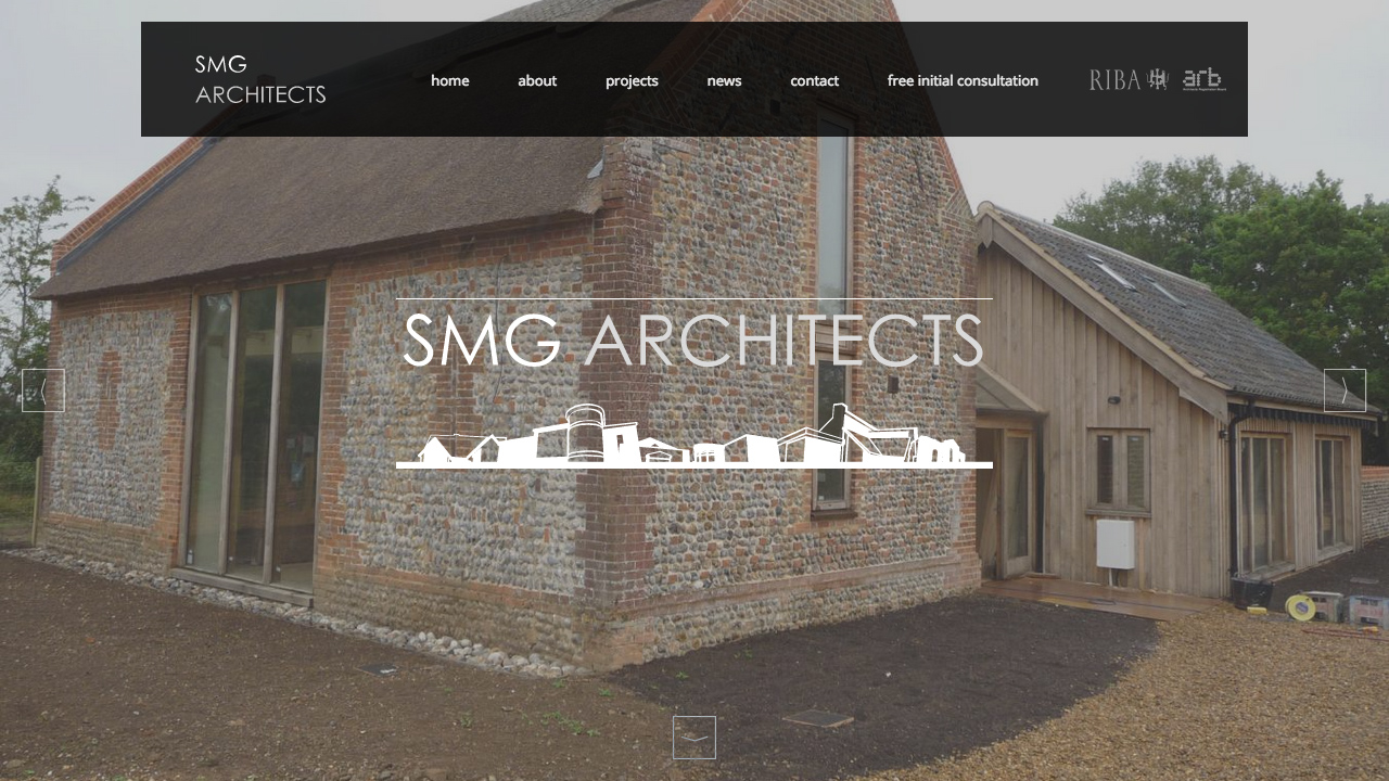 SMG Architects (Bigfork)