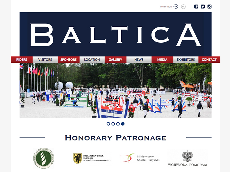 Baltica Tour (Wiselimber)