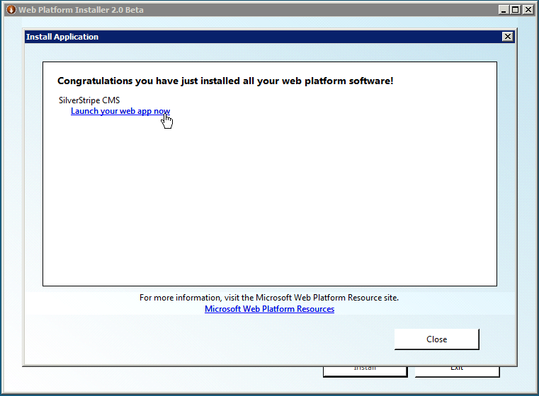 how to install microsoft bcl build